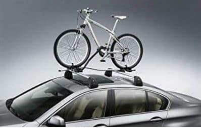 15% off BMW Transport Accessories