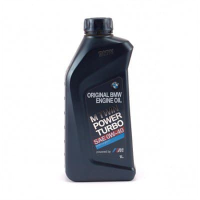 $1.00 OFF BMW LITER BOTTLE OIL