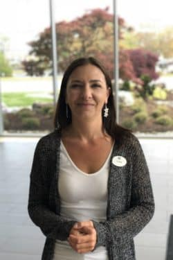 Trina Pearce