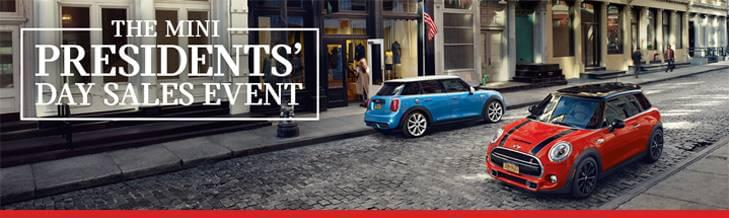 Presidents Day Car Sales 2017 >> 2017 Presidents Day Sales Event Checkered Flag Mini