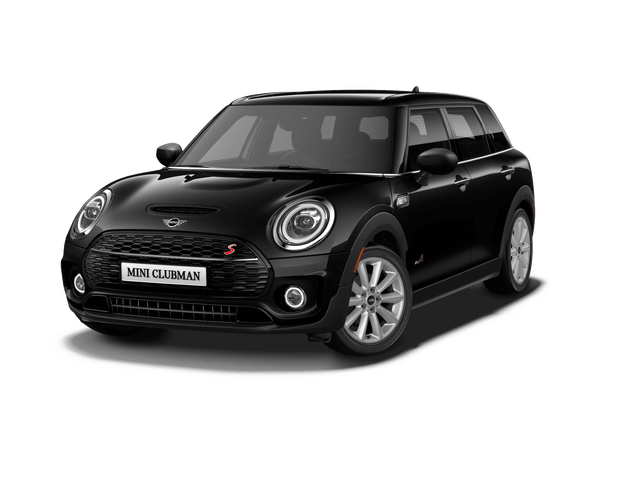 2021 MINI Cooper S Clubman ALL4