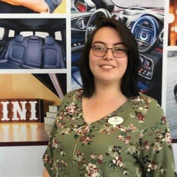 Yesica Garcia Ramirez