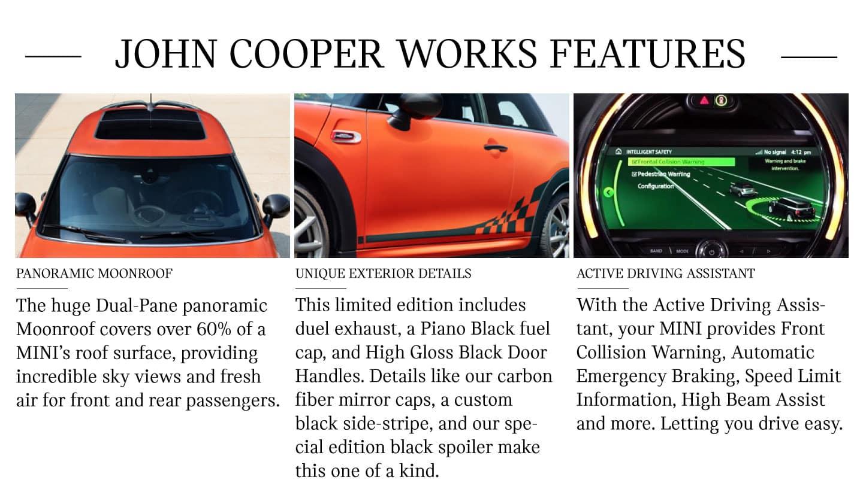 International Orange Edition Baron Mini