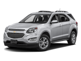2017 Chevy Equinox LS