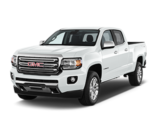 2017 GMC Canyon Short Box Crew Cab RWD SLE