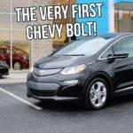 Chevy bolt columbus ohio