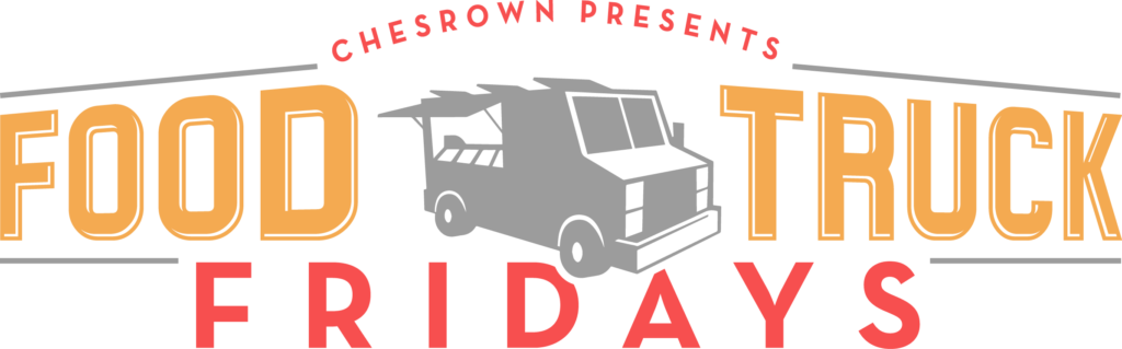 Chesrown Food Truck Friday
