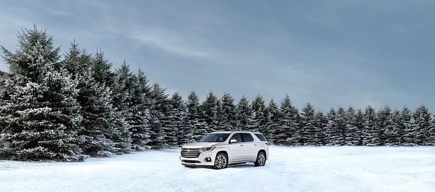 Winter Driving Safety Tips in Columbus, OH