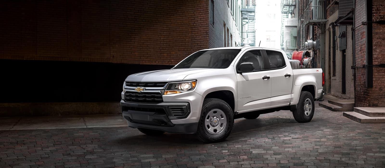 2021 Chevrolet Colorado Spotlight in Delaware, OH