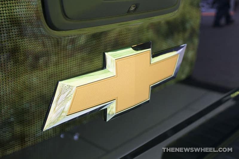2022 Chevrolet Silverado HD Gets Multi-Flex Tailgate | Delaware, OH