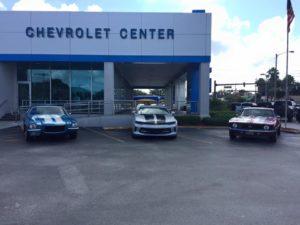Chevrolet Center