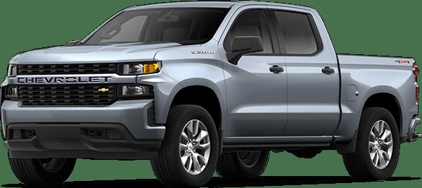 2019-Chevrolet-Silverado-Custom