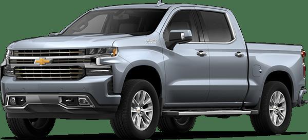 2019-Chevrolet-Silverado-High-Country