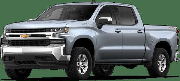 2019-Chevrolet-Silverado-LT