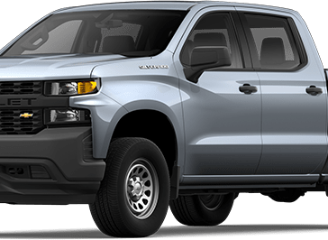 2019 Chevrolet Silverado Work Truck