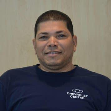 Jose Quinonez