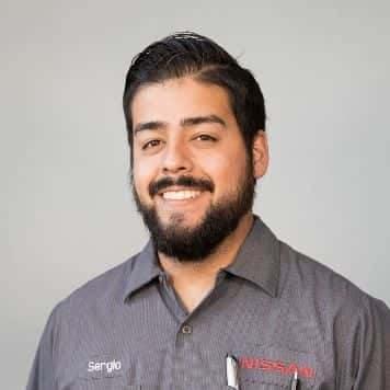Sergio Diaz-Escobedo