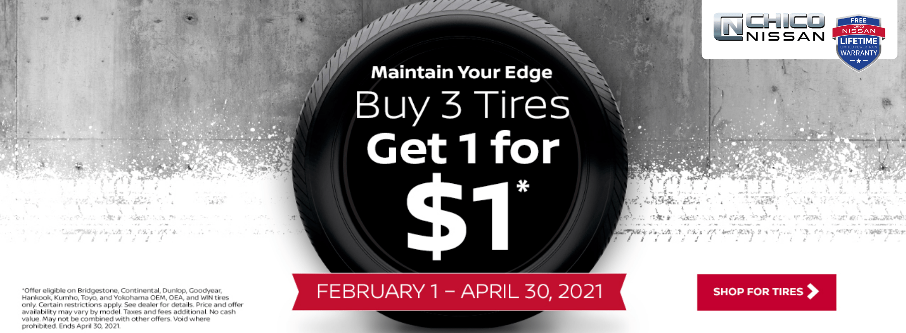 DSK Tire Sale – Buy 3 Get 1 Free Feb-April-1800x663px-Customsize1