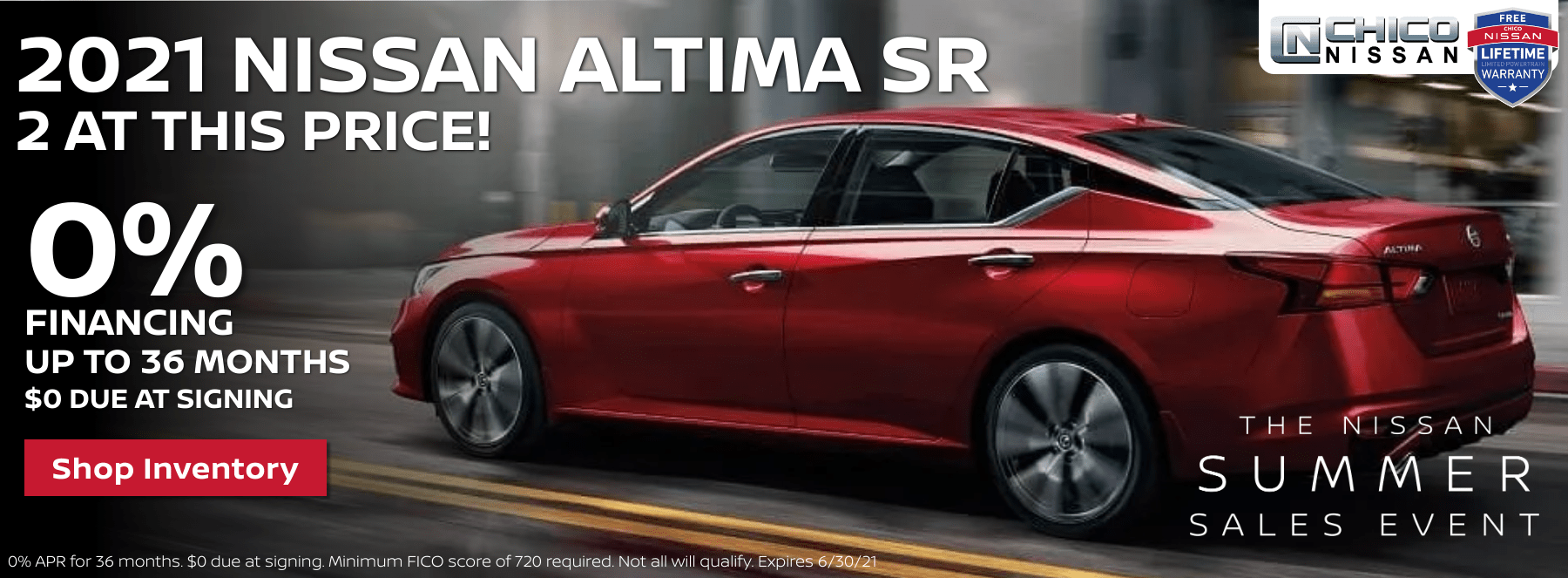 Copy of APR OFFER for Altima SR-1800x663px