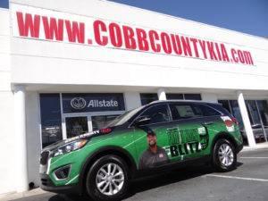 Friday Night Blitz Cobb County