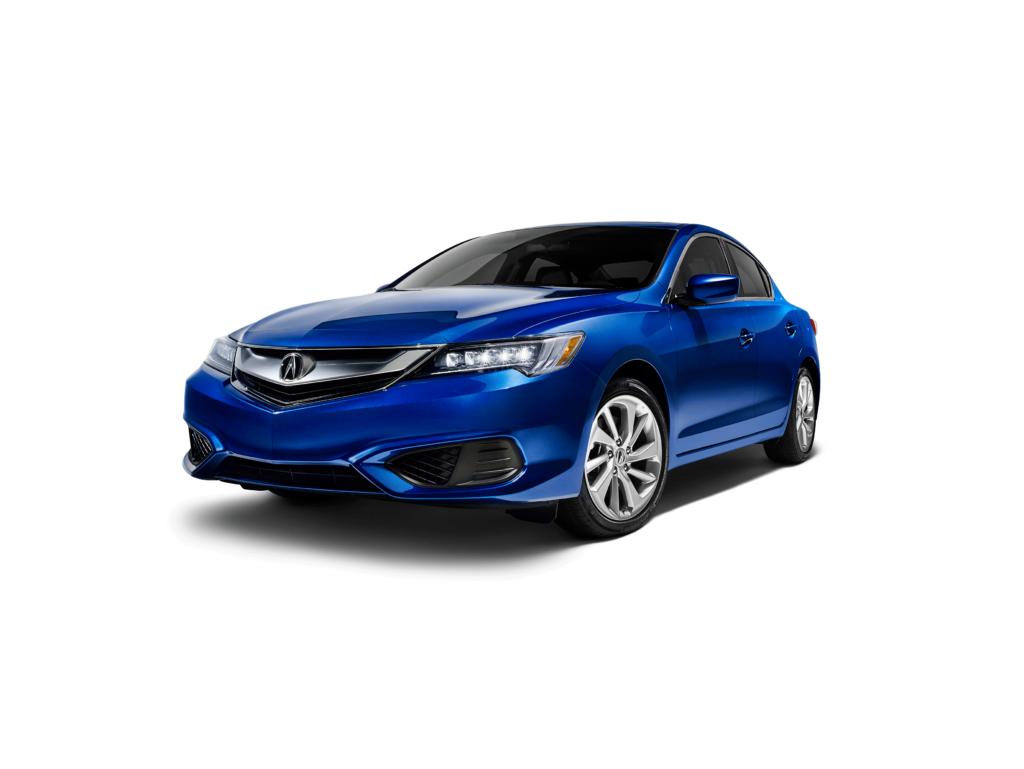 2017 Acura ILX Lease