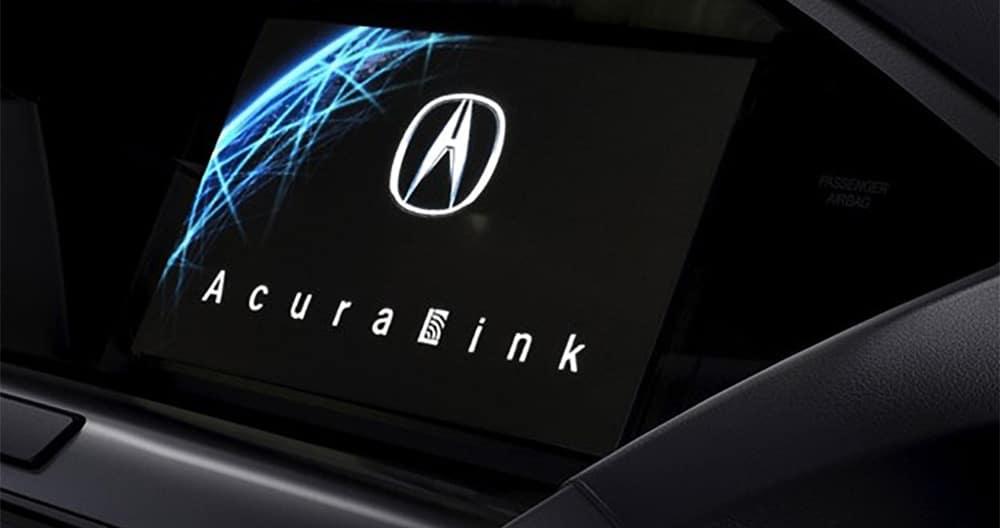 AcuraLink