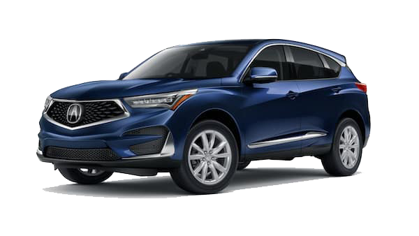 Combine Your Next Luxury Vehicle With Acura Lease Deals - Acura suv lease