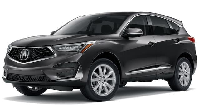2019 Acura RDX Featured Special Loyalty/Conquest Lease
