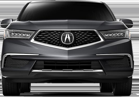 2019 Acura MDX Hero REV 1