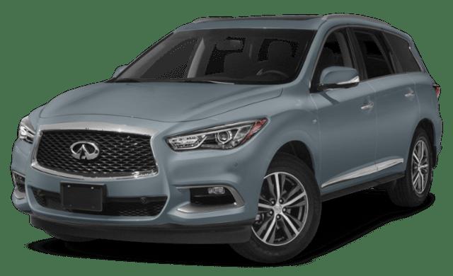 2019 INFINITI QX60 PURE FWD