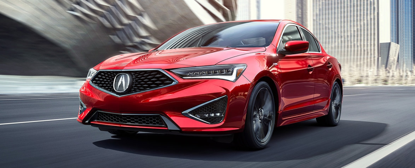 Red ILX