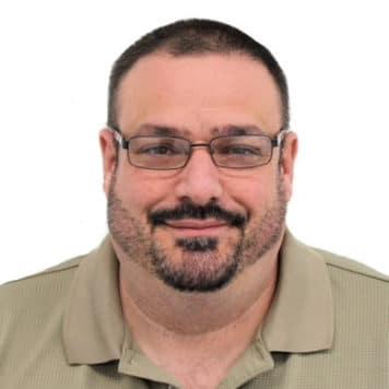 Michael Reitano