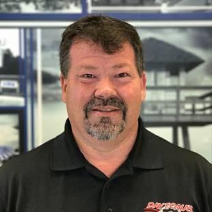 Jeff Mansell