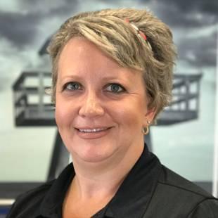 Monica Haines