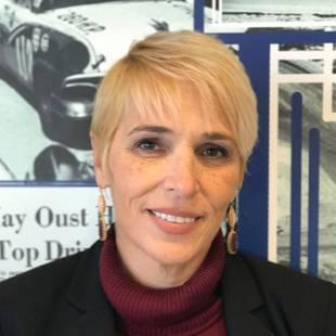 Sylvia Hernandez