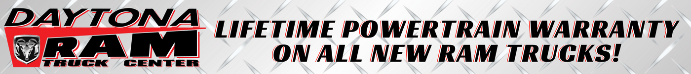 Ram Power Banner