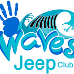 Jeep Wave Club Logo
