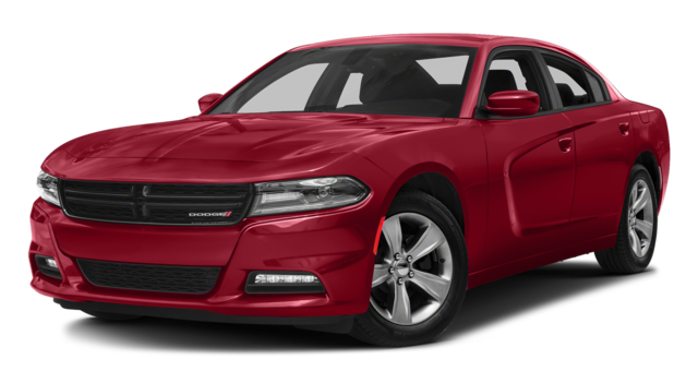 Compare the 2018 Dodge Charger vs 2018 Ford Mustang