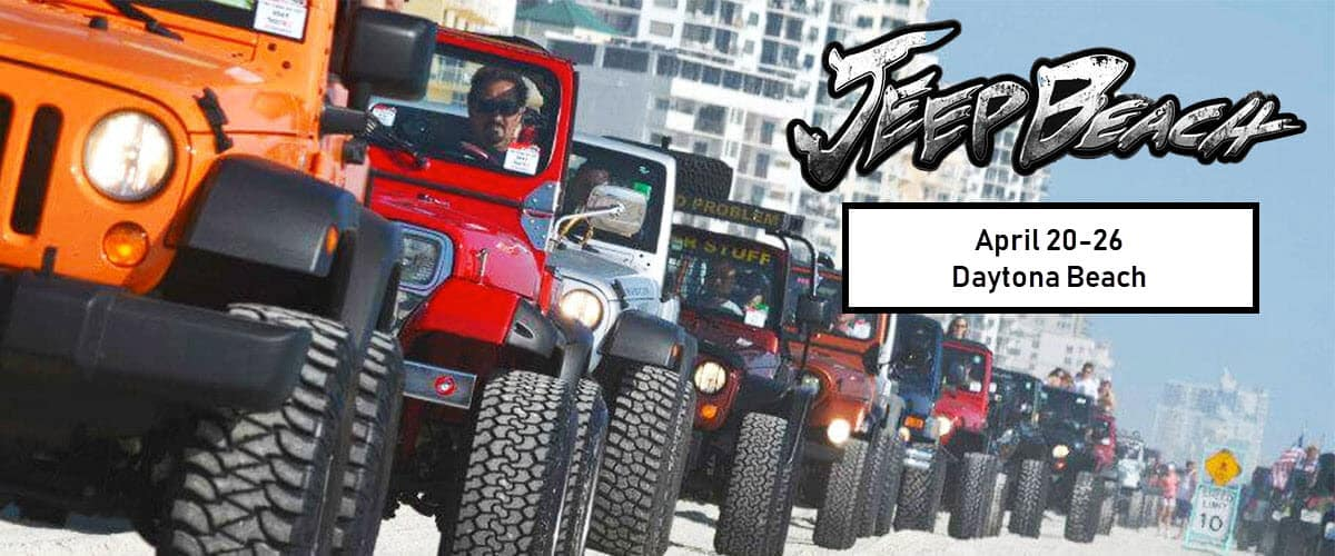 Countdown to Jeep Beach 2020!