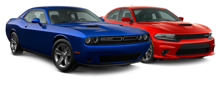 New Charger/Challenger