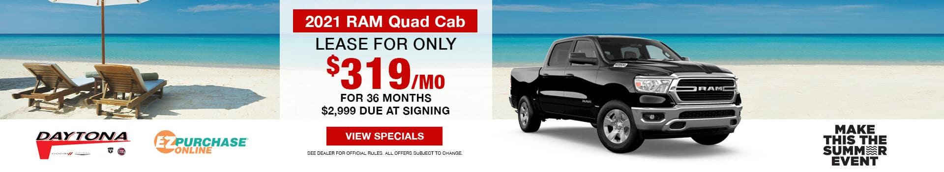 Quad Cab