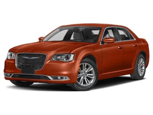New 2021 Chrysler 300