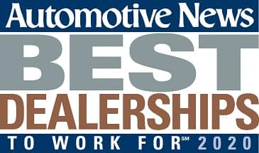 Automotive News - Best Dealerships to Work For