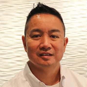Mark Kamatoy
