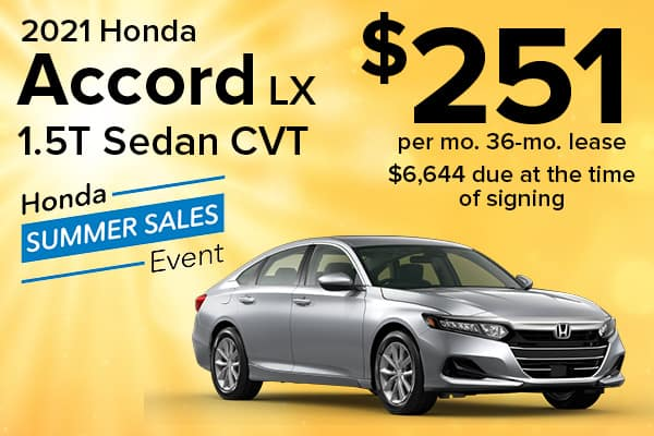 2021 Honda Civic LX 2.0T Sedan CVT