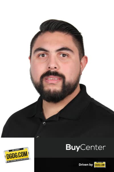 Mike Padilla