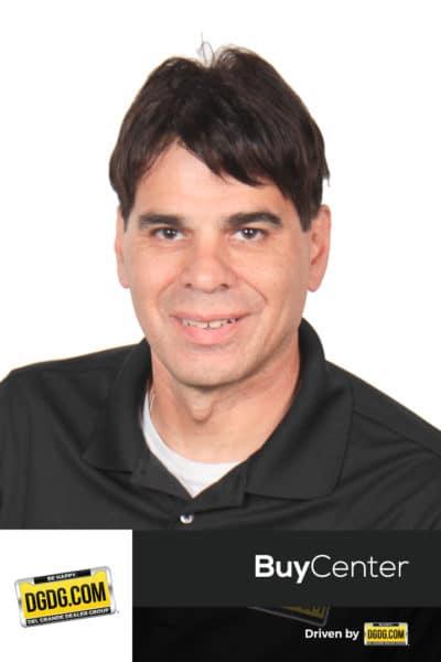Shane Forté