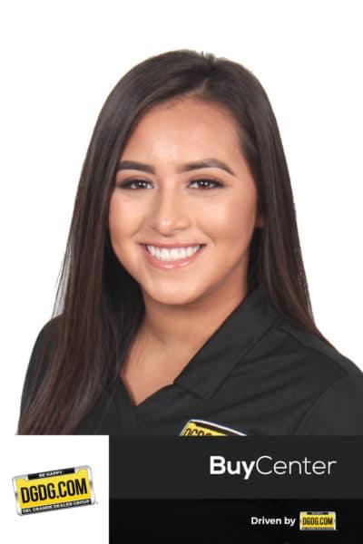 Alejandra Ortega