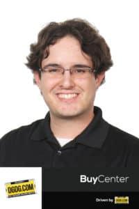 Brendan Everett