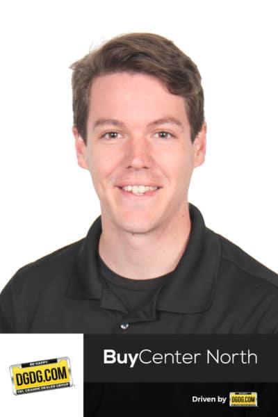 Cameron Wagstaff
